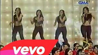 Sexbomb Girls - Dance Tayo 4ever