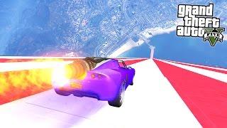 GTA 5 MEGA RAMP COMMUNITY IDEAS (Rocket Edition)