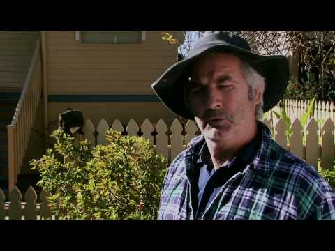Wolf Creek star John Jarratt in crazy housemates show 'The Verge' - Ep1