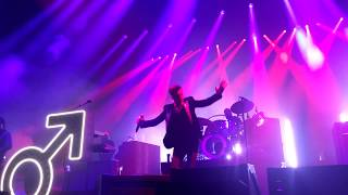 The Killers - The Calling  -  Brixton