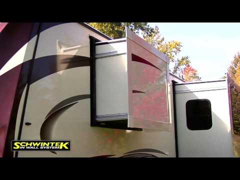 Schwintek In Wall Rv Slide System By Lippert Components