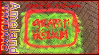 Graffiti Hollum