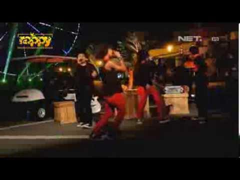 Coboy Junior - Ngaca Dulu Deh ( rappy Remix )