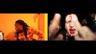 "GZUZ ""Was Hast Du Gedacht"" (WSHH Exclusive -) | REACTION!"