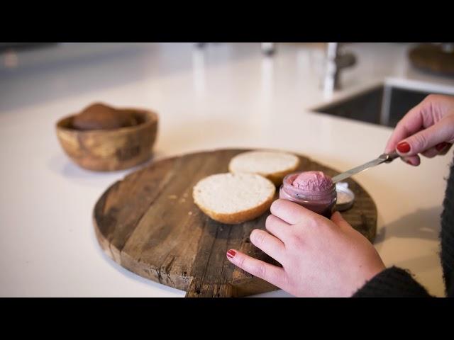 Jetzt Neu: Ruby-Kokos Creme bei KERNenergie