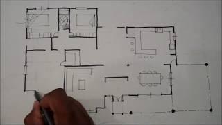 Diseñar una casa es facil Proyecto No.1 Arq David Sosa