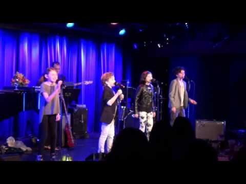 Fun Home Kids - One Direction Medley (aka, Fun Direction)