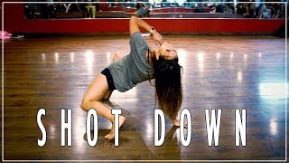 Shot Down by Khalid - Choreography by Erica Klein - Filmed by Ryan Parma