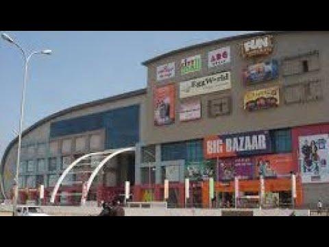 Way to go Citymall (Fun cinema) & PVR Cinema In Kota Rajasthan