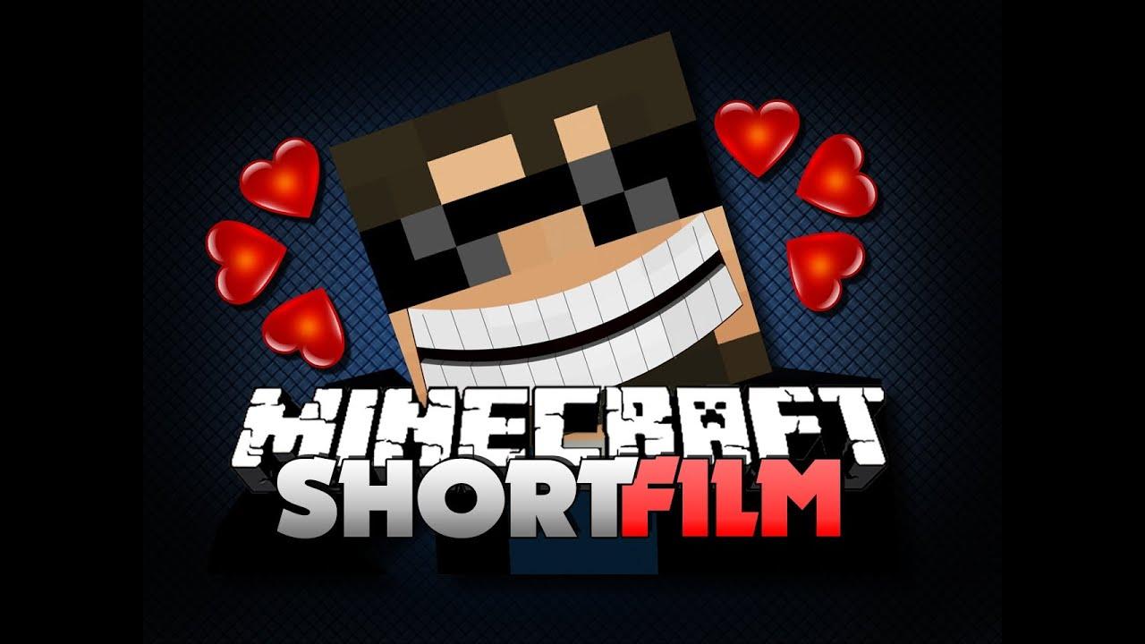 Minecraft SHORT FILM - HAPPY MOD?!? - YouTube