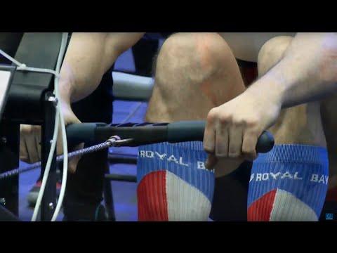 2020 European Rowing Indoor Championships | 1000m (All Categories)