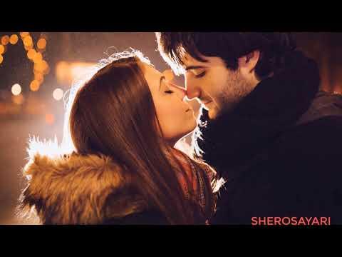 Romantic Aashiqui Love Shayari Status In Hindi ||SHEROSAYARI ||