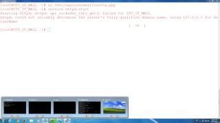 Cài đặt và cấu hình dịch vụ MAIL SQUIRRELMAIL trên CentOS