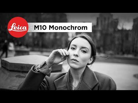 Leica M10 Monochrom With @ioegreer ( Joe Greer )