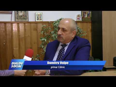 Dialog Social Calnic 28 martie 2018
