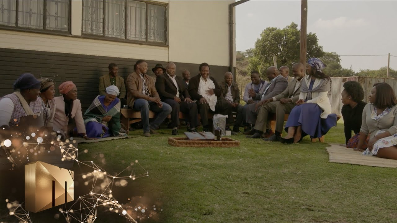 Download Ndlovus and Ngubanes unite – Isibaya | Mzansi Magic
