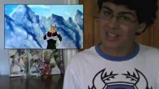 dragon ball absalon episode 2 review