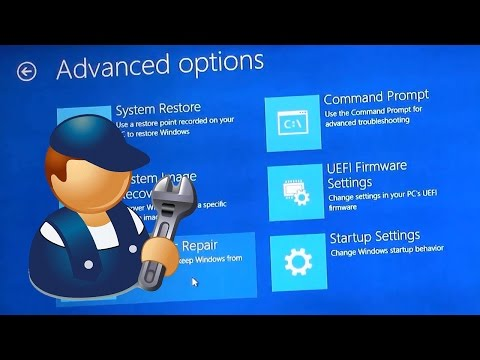 How To Enable Virtualization Technology VT-x AMD v from BIOS with UEFI firmware settings in Windows