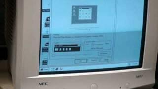 Operating System Windows 98 Installation MOV03235.MPG