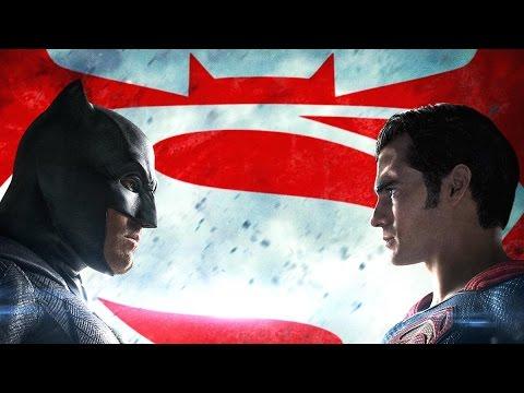 Batman v Superman: Dawn Of Justice - Nuovo trailer ufficiale italiano