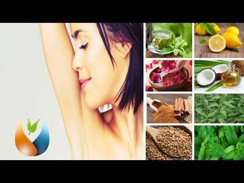 How to Smell Good Naturally  - 10 Foods that Help You Smell Nice