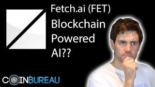 Fetch.ai Review: Should you Consider FET?