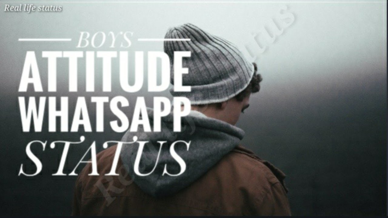Boys attitude WhatsApp status| Ignore status| Attitude status video| ignore status video|