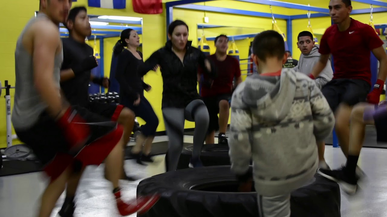 Boxing Gym in Denver Aurora for Kids and Adults – (720) 588-4433