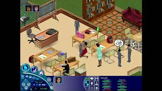 Скачать The Sims 1 School Mod