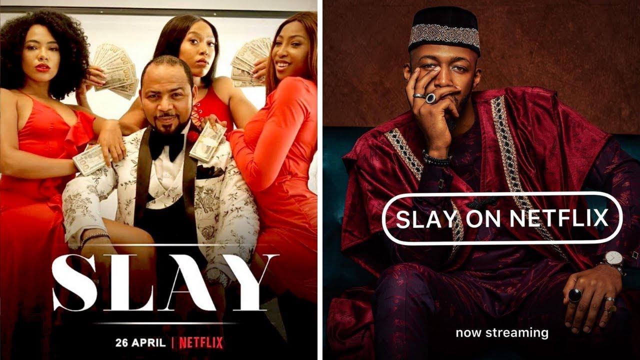 Download Hii ndio sababu ya filamu ya Idris Sultan, Ramsey Noah 'Slay' kuondolewa Netflix