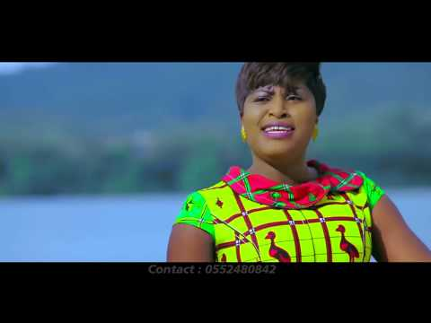 Patience Nyarko - Eboboba - Official Video