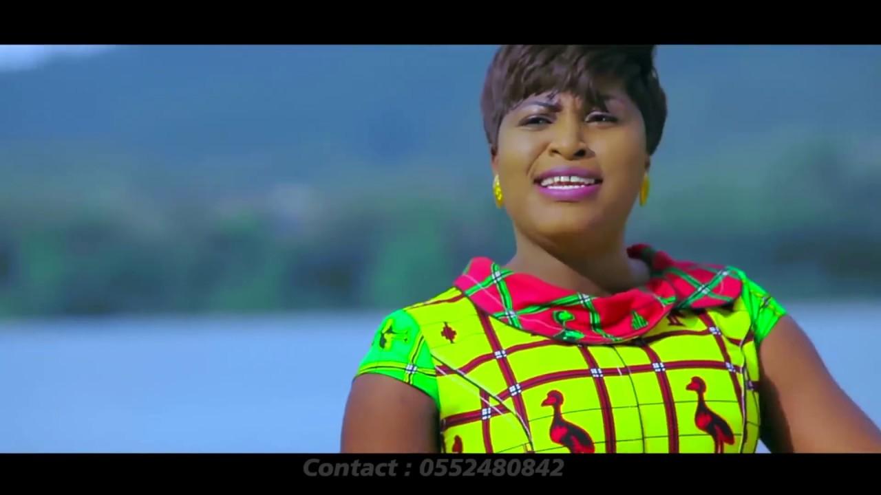Patience Nyarko - Obi Nyani me (Official video) - YouTube