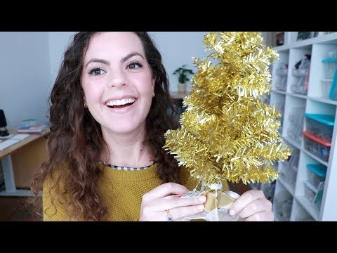 HOLIDAY, Business & Beauty HAUL | Getting Photo Props for Christmas 2017