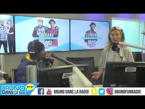 Soprano (12/10/2017) - Bruno dans la Radio