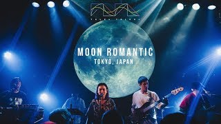 TELEx TELEXs X Moon Romantic JAPAN 2019
