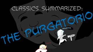Classics Summarized: Dante