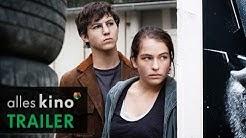 Ameisen gehen andere Wege - 2011 - Teaser - Regie: Catharina Deus