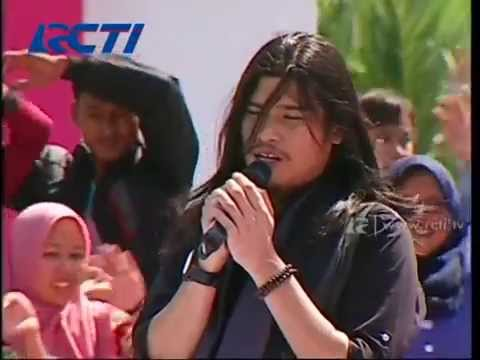 Virzha Idol - Aku Lelakimu - DahSyatnya Hut Surabaya 01 Juni 2014
