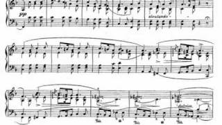 Play Ballade For Piano No. 2 In F Major, Op. 38, Ct. 3