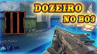 COD BLACK OPS 3 - DOZEIRO NO TDM!?