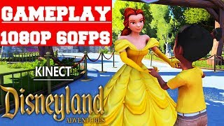 Disneyland Adventures Gameplay (PC)