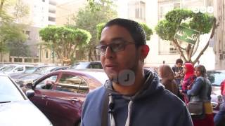 رصد |  شاهد : بماذا يحلم المصري ؟؟