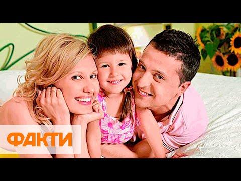 Владимир Зеленский в юности и детстве: каким был будущий президент Украины