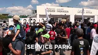 Rally Guanajuato Corona 2015