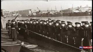 Andy Andrews - The Story Behind the U-Boats