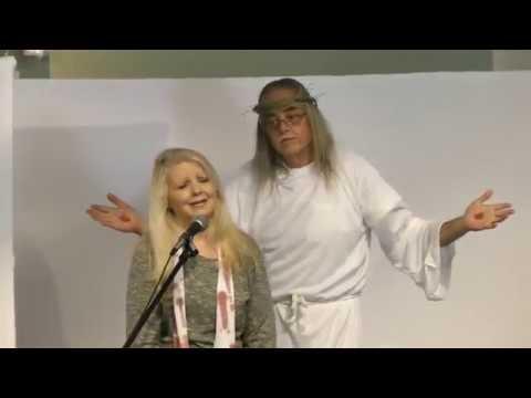 Kingdom Life Fellowship 2017 Easter Drama - Saturday Service
