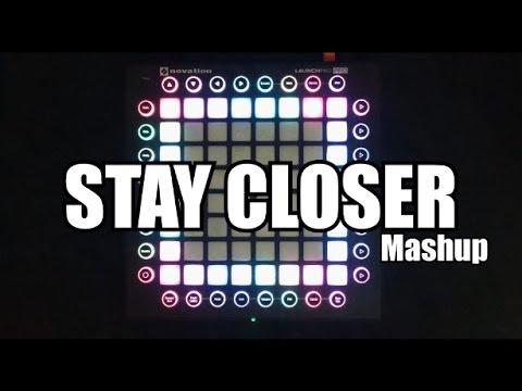 The Chainsmokers & Halsey vs Alessia Cara & Zedd -