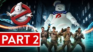 Ghostbusters: The Video Game (2009) [078] PC Longplay/Walkthrough/Playthrough (Part 2 of 2)