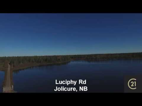 Luciphy Rd