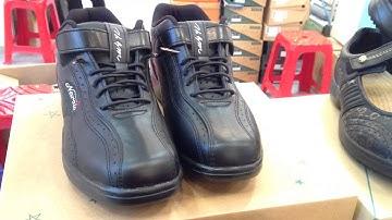[부산국제실버엑스포 영상] 건강을 위한 편안한 신발